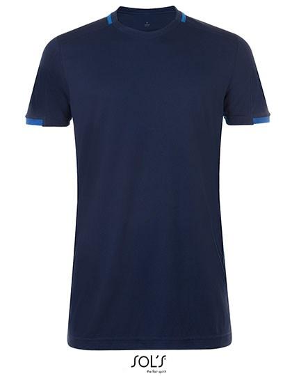SOL´S Teamsport - Classico Contrast Shirt