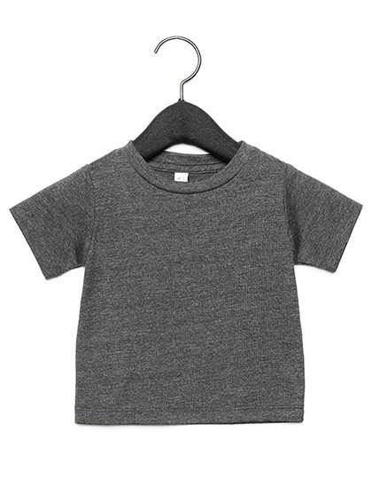 Canvas - Baby Jersey Short Sleeve Tee