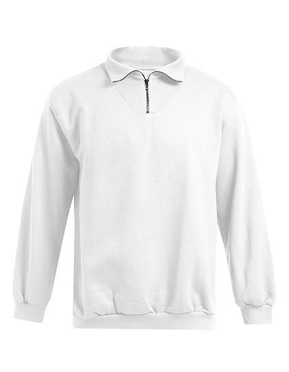 Promodoro - New Men`s Troyer Sweater