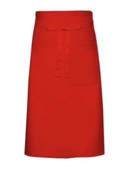 Link Kitchen Wear - Cook´s Apron with Pocket
