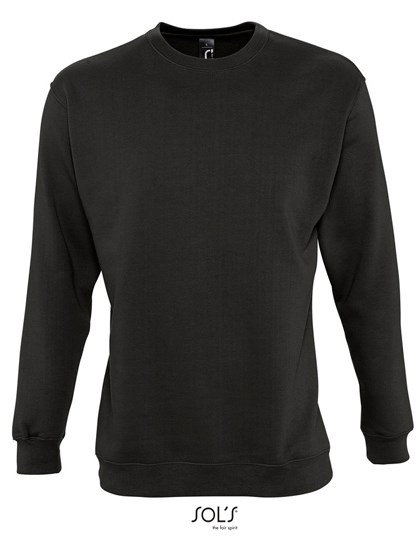 SOL´S - Unisex Sweatshirt New Supreme