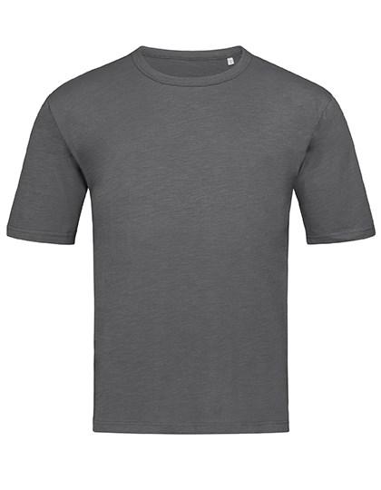 Stedman® - Slub Organic T-Shirt