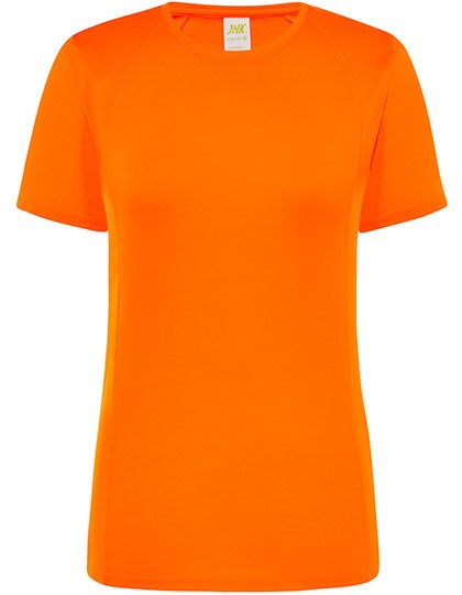 JHK - Sport T-Shirt Lady