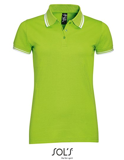 SOL´S - Men`s Polo Shirt Pasadena