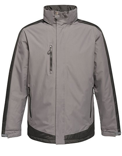 Regatta Contrast Collection - Contrast Insulated Jacket