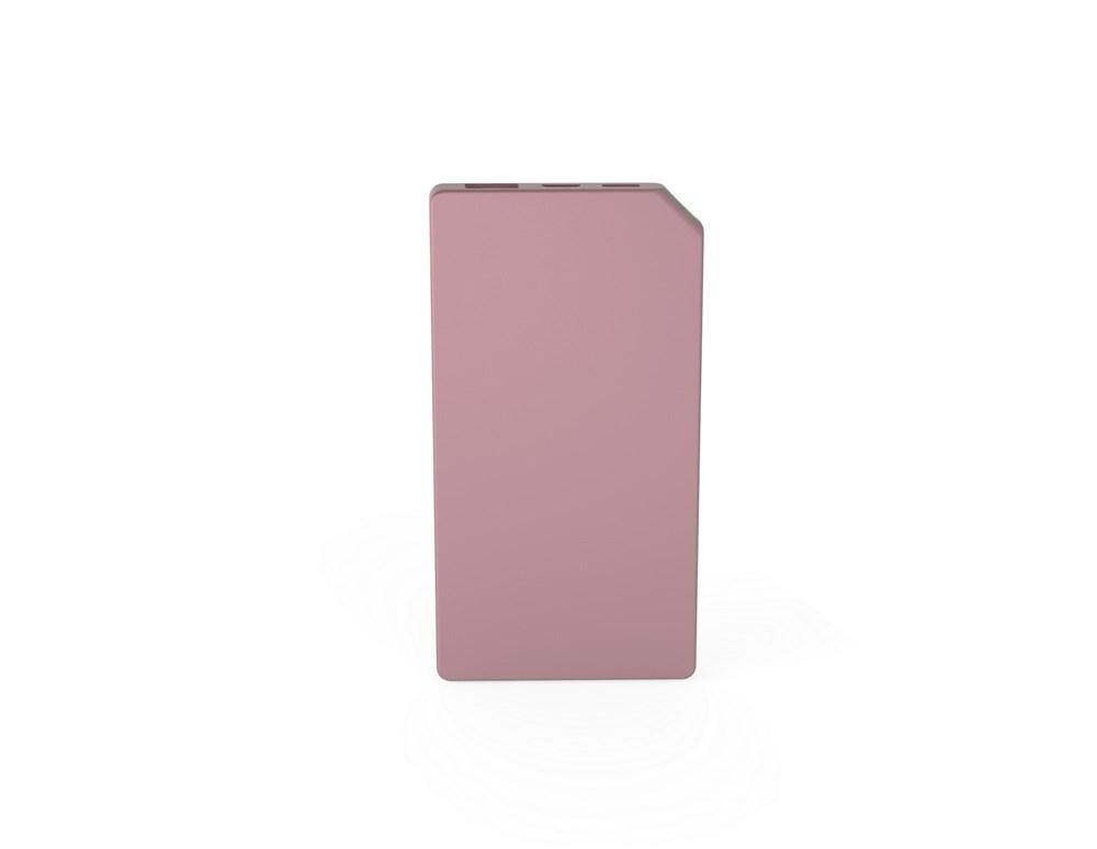 PowerBank Slim Aluminum 5000mAh