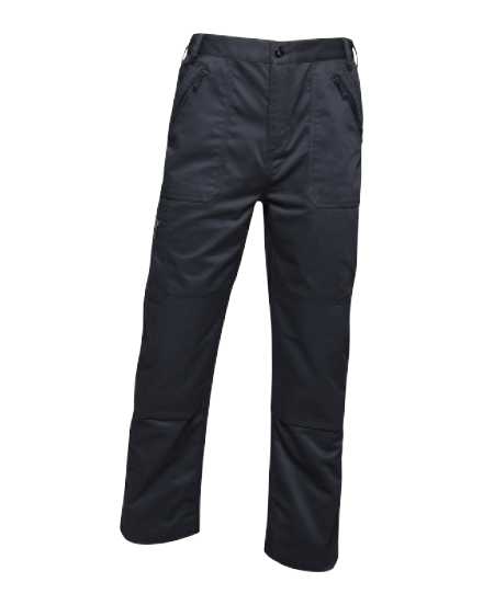 Regatta Pro Action Trouser Navy 42