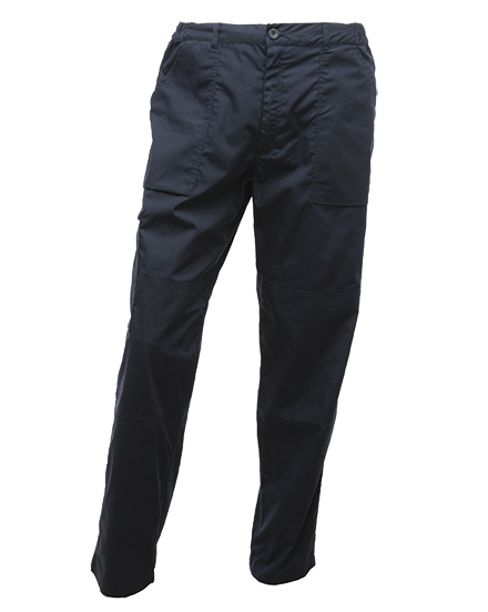 Regatta New Action Trouser Navy 44