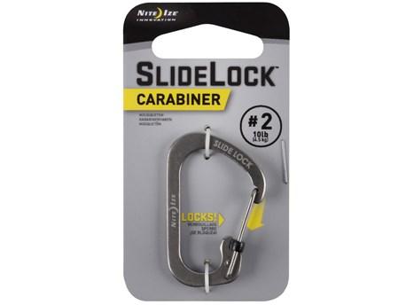 Nite Ize Carabiner #2 Slidelock