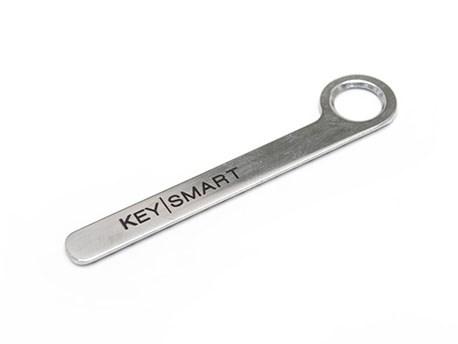 KeySmart Nano Ruler Clam