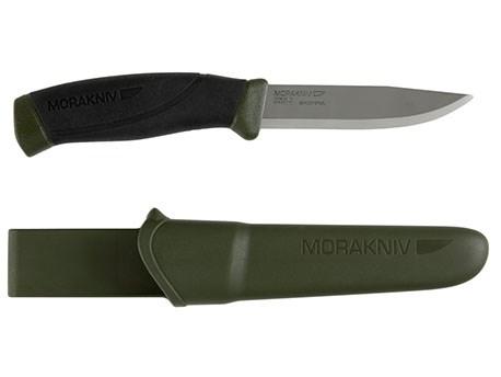 Morakniv Companion MG Carbon Clampack