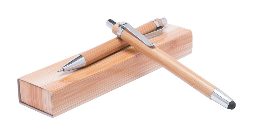 Heleon - bamboe pennenset