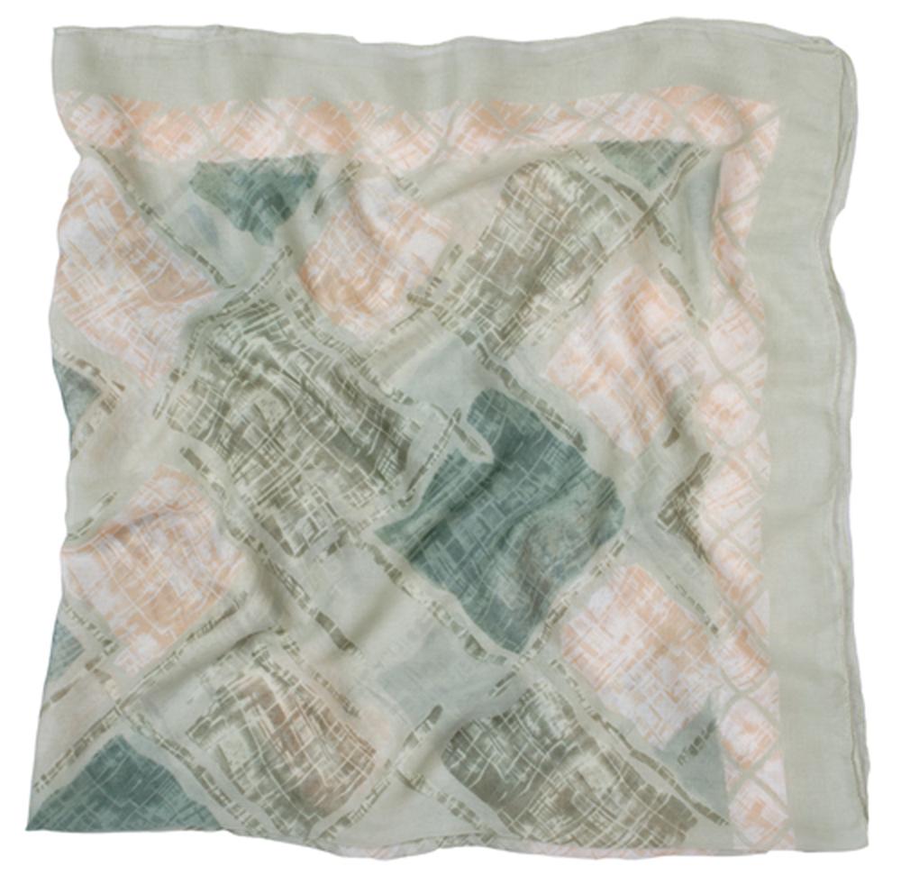 Detty - dames sjaal