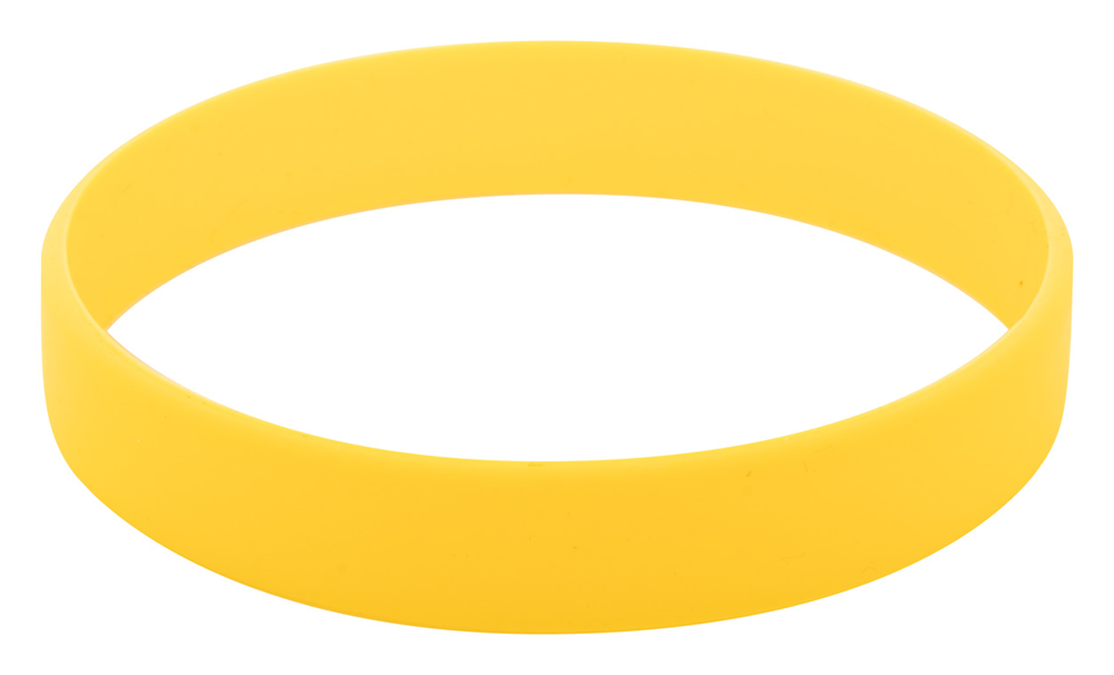 Wristy - siliconen polsbandje