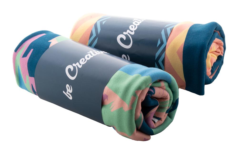CreaBlanket - sublimatie fleece deken