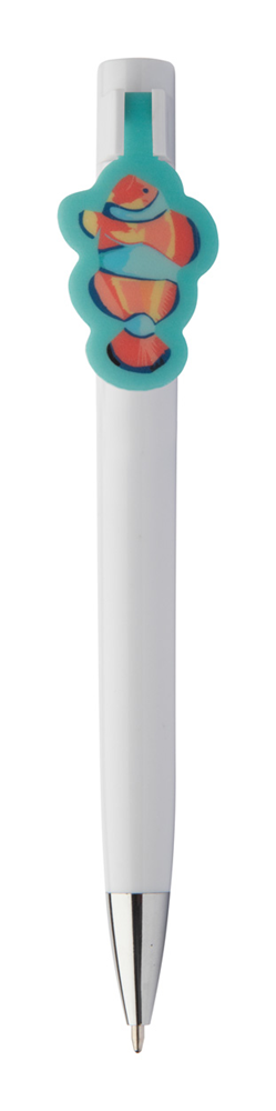 Creaclip - balpen