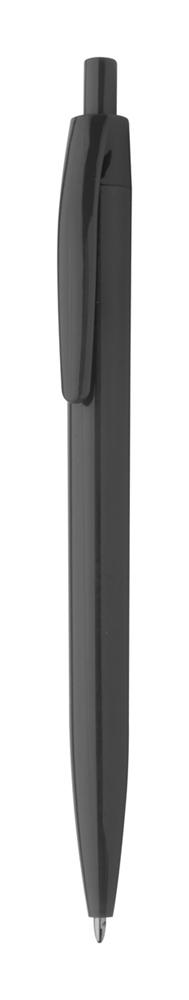 Leopard Black - balpen