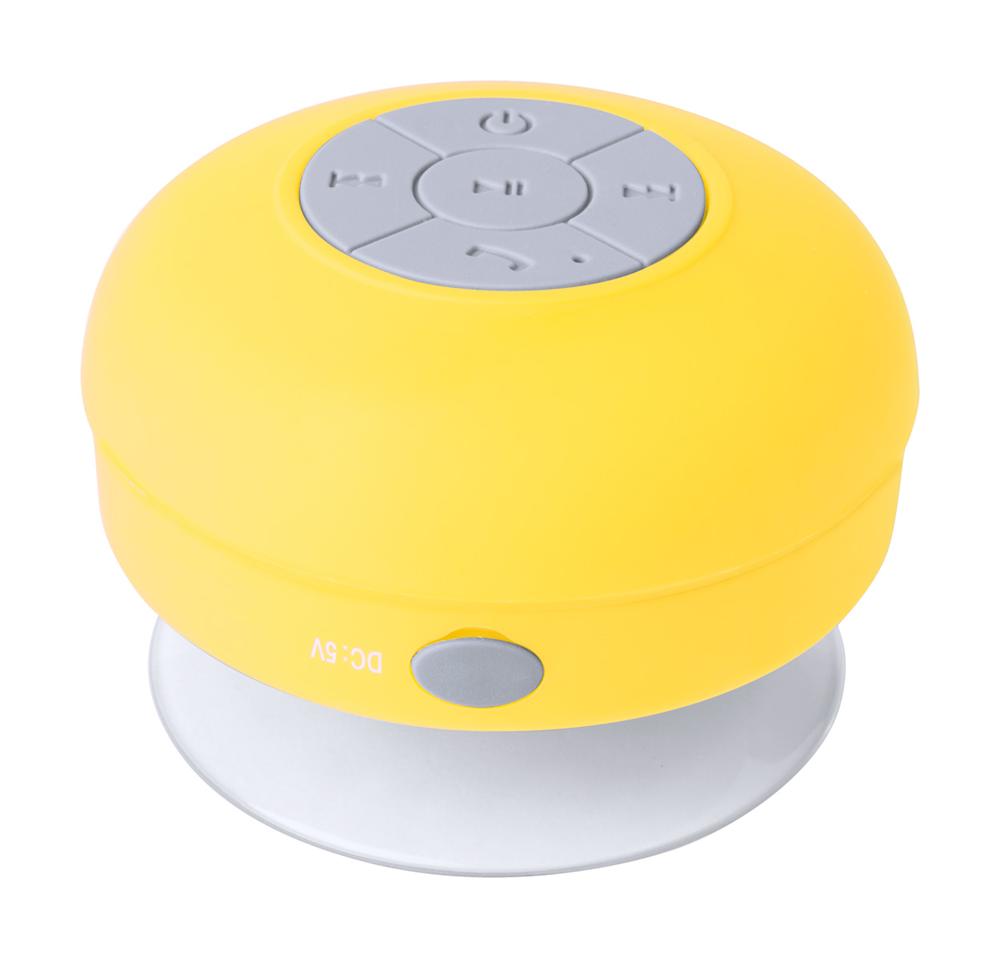 Rariax - waterdichte bluetooth speaker