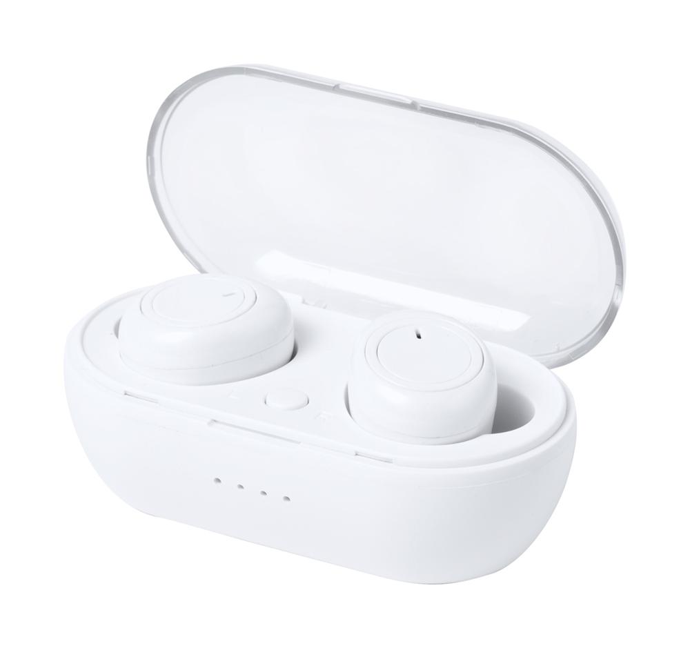 Merkus - bluetooth oortelefoons