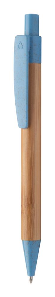 Boothic - bamboe balpen