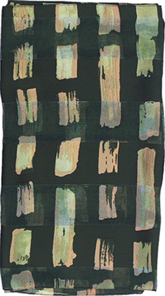 Palma - dames sjaal, groen