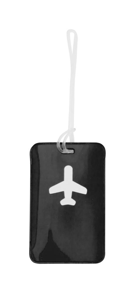 Raner - bagage label