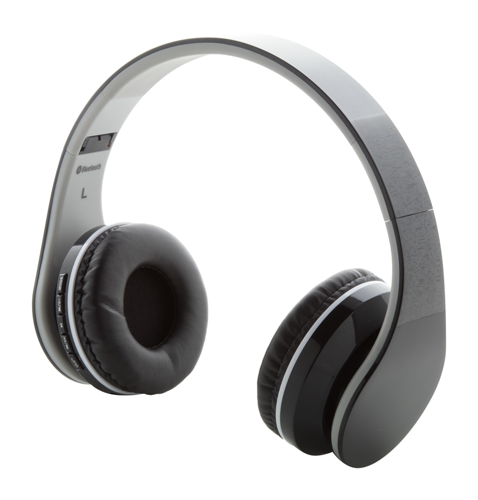 Darsy - bluetooth hoofdtelefoon