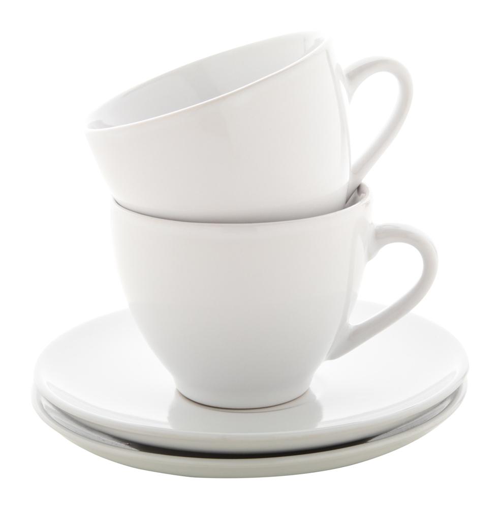 Typica - cappuccino set