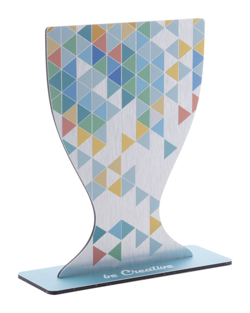 Alobor - display, trofee