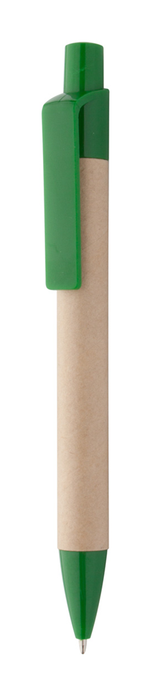 Reflat - gerecyclede papieren balpen