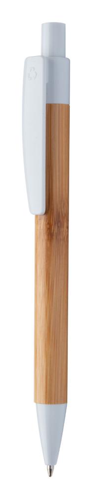 Colothic - bamboe balpen