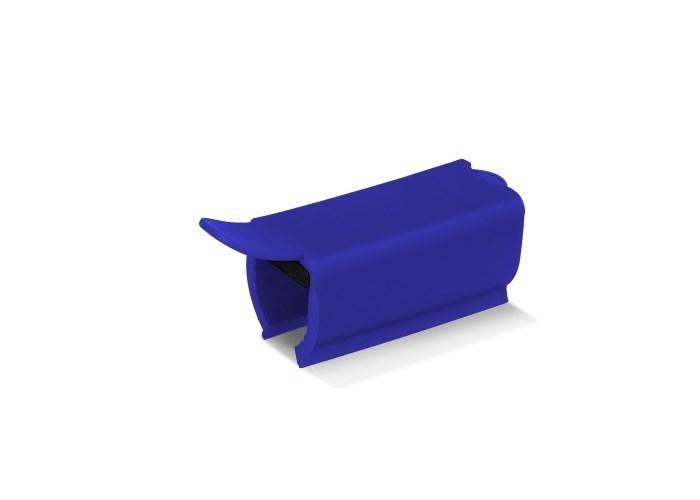 Bild Anti-Bakterieller Einkaufswagen Clip