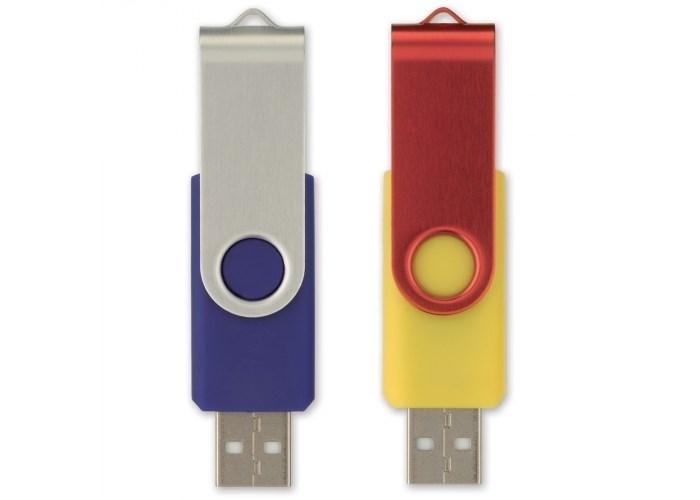 Bild 4GB USB-Stick Twister