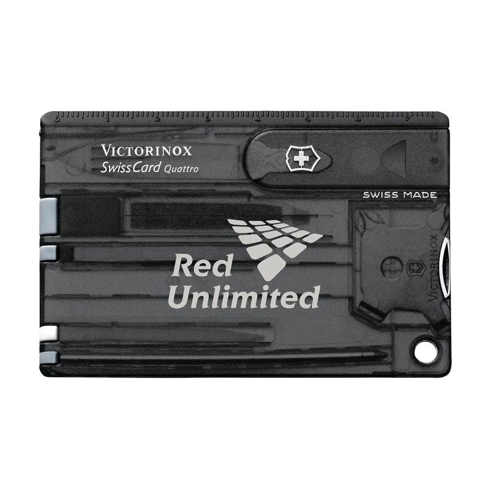 Victorinox Swisscard Quattro