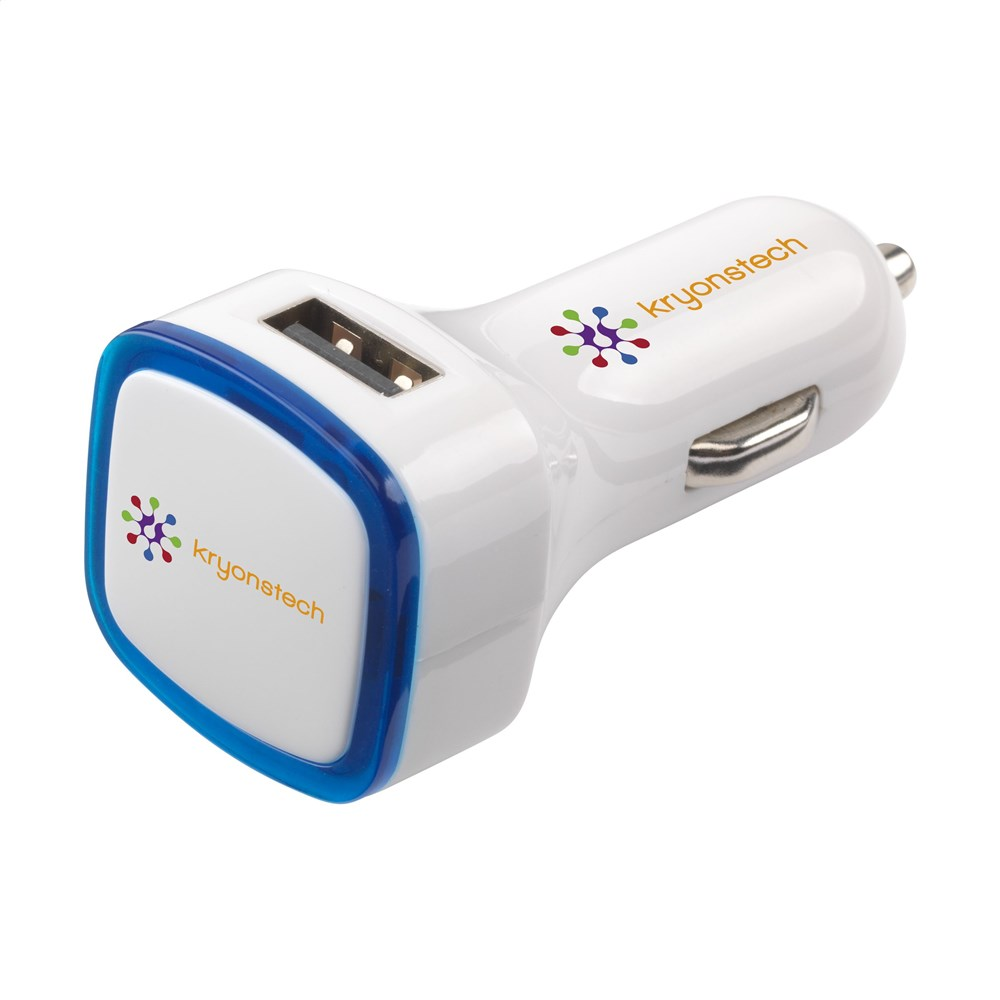 Charly Carcharger oplaadstekker