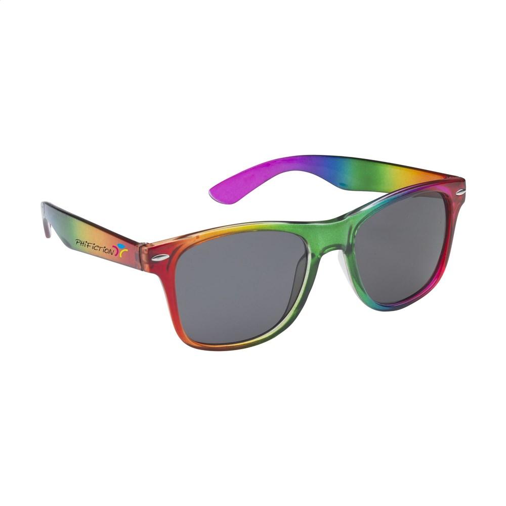 Rainbow zonnebril
