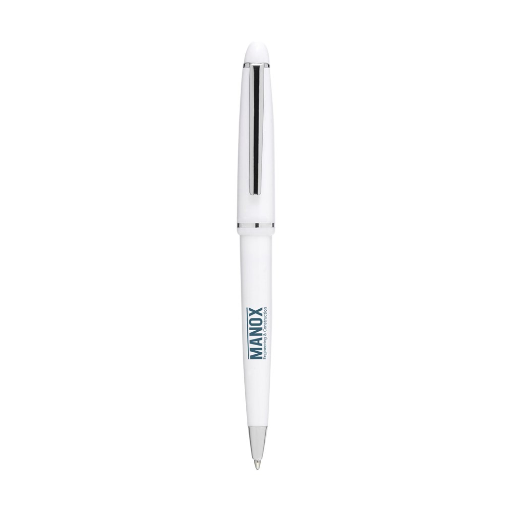 Nostalgie Silver One pennen