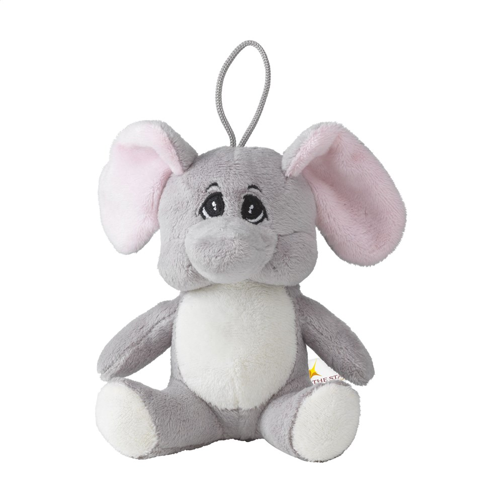 Animal Friend Elephant knuffel