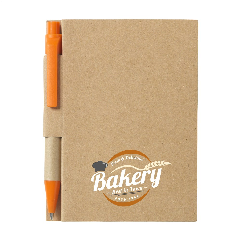 RecycleNote-S notitieboekje