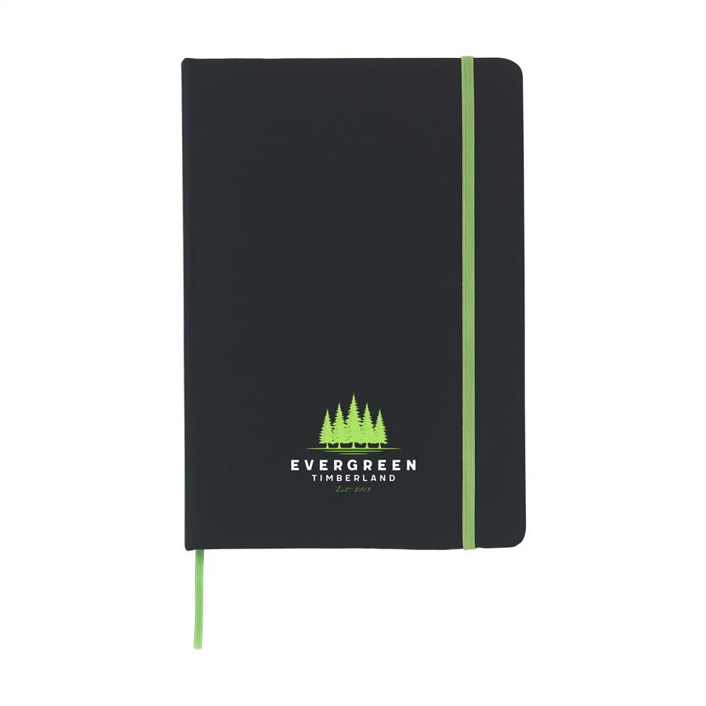 BlackNote A5 notitiebook