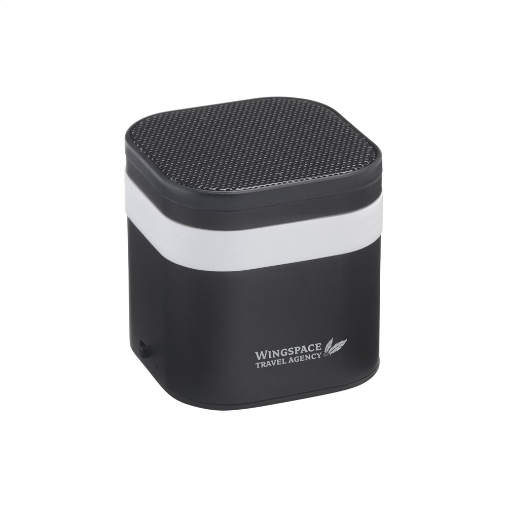 Cubix Speaker