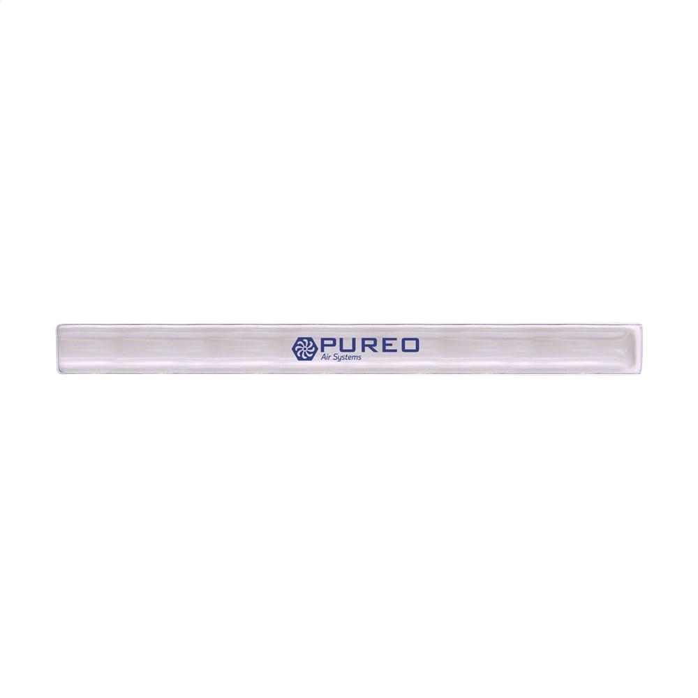 SnapWrap fluorarmband