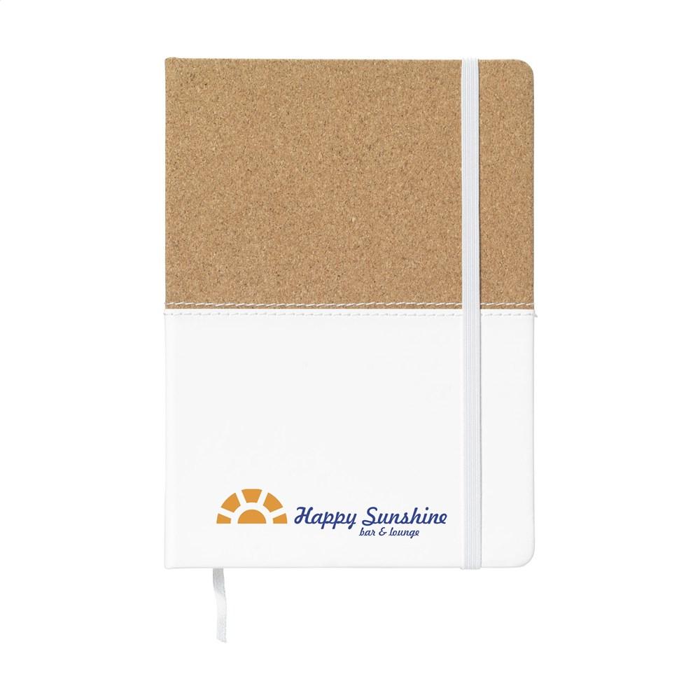 Journal notitieboekje