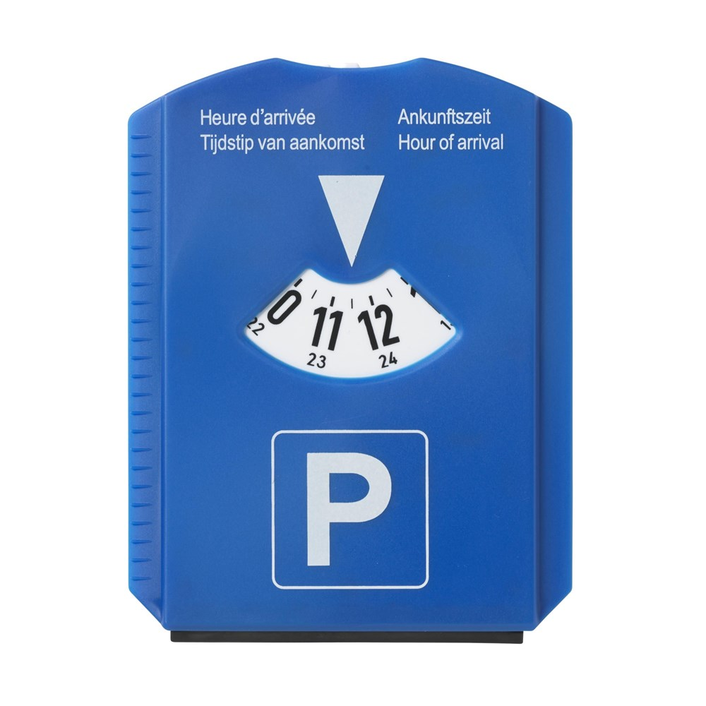 EuroNorm Special parkeerschijf