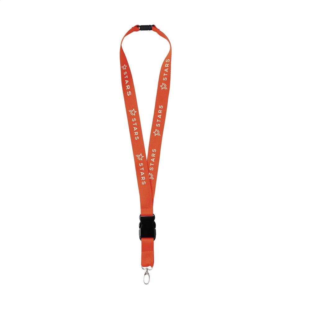 KeyCordSafety 2,4 cm lanyard