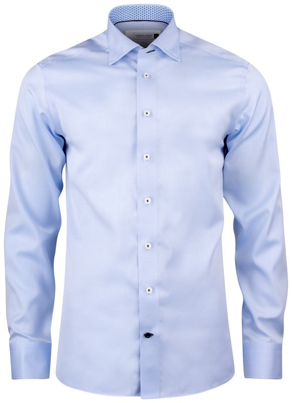 RED BOW 122 SLIM FIT SKYBLUE S
