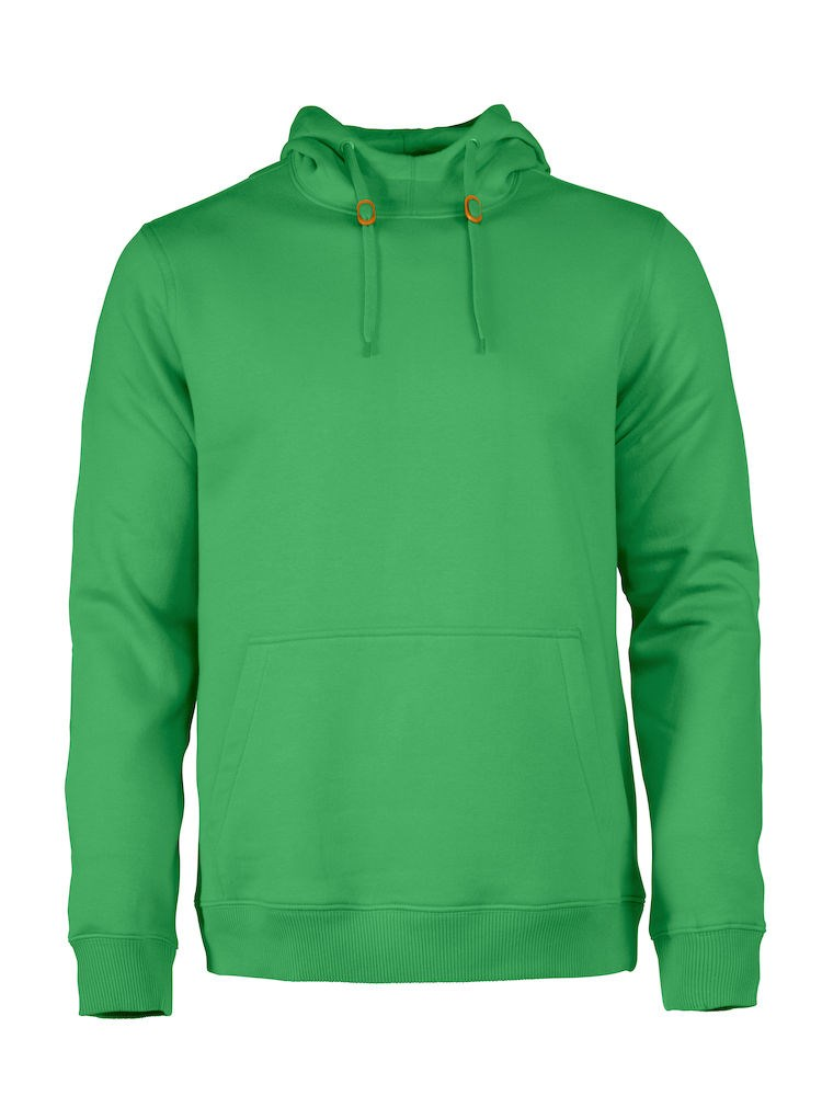 PRINTER FASTPITCH HOODED SWEATER RSX FRESHGREEN S