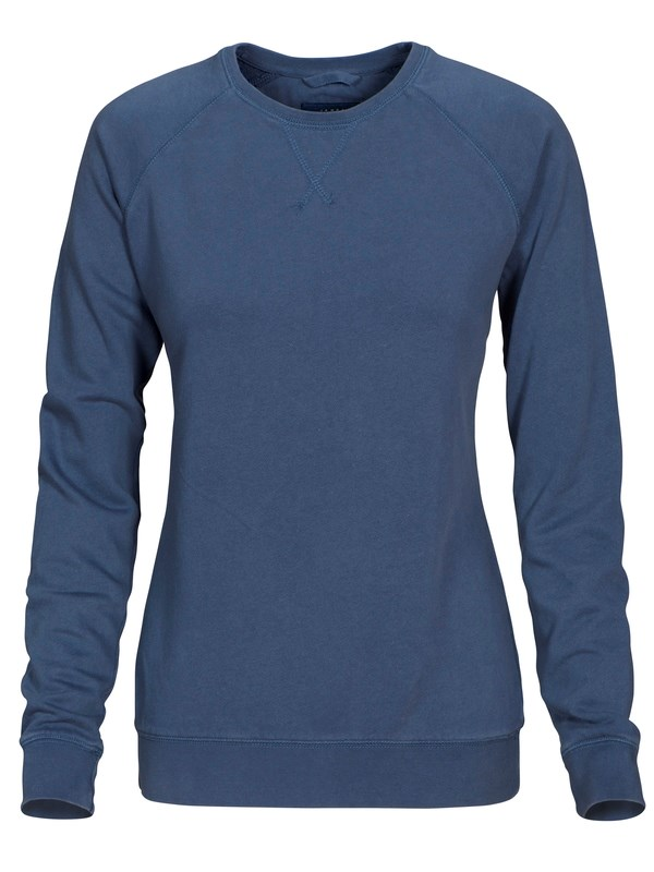 HARVEST CORNELL LADY FADED BLUE L