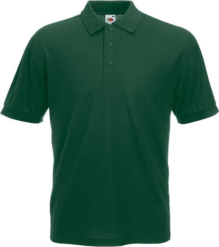 Fruit of the Loom 65/35 Polo (63-402-0)