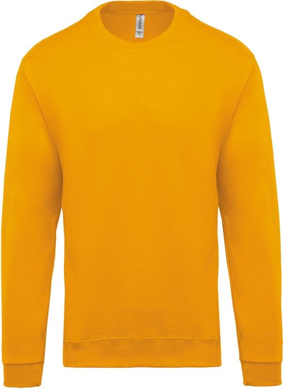 Kariban Sweater ronde hals